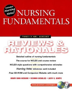 Nursing Fundamentals: Review & Rationales