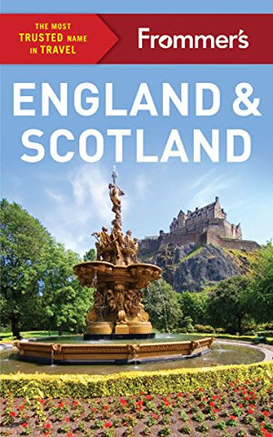 Frommer's England and Scotland (Color Complete Guide)
