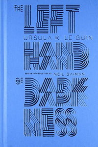 The Left Hand of Darkness (Penguin Galaxy)