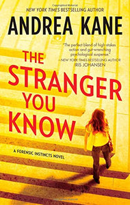 The Stranger You Know (Forensic Instincts)