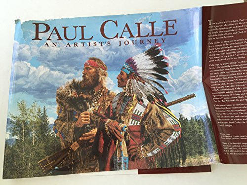 Paul Calle: An Artist's Journey