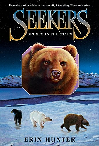 Seekers #6: Spirits in the Stars