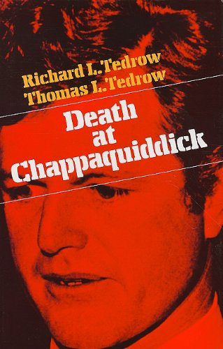 Death At Chappaquiddick
