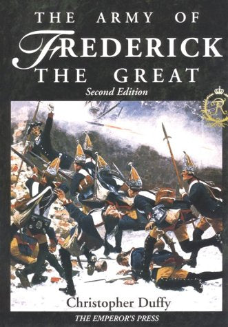 The Army of Frederick the Great