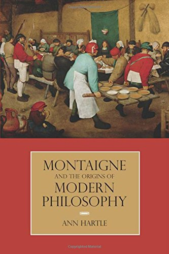 Montaigne and the Origins of Modern Philosophy