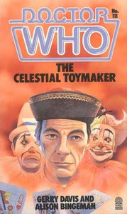Doctor Who: The Celestial Toymaker (Doctor Who Library)