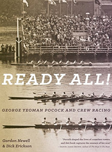 Ready All! George Yeoman Pocock and Crew Racing