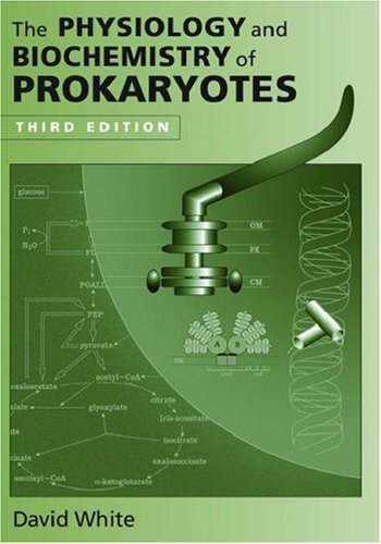 The Physiology and Biochemistry of Prokaryotes