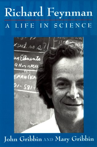 Richard Feynman: A Life in Science