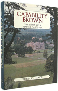 Capability Brown: The Story of a Master Gardener