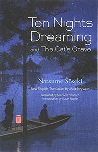 Ten Nights Dreaming: and The Cat's Grave (Dover Books on Literature and Drama)