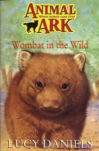 Wombat in the Wild (Animal Ark Series #17) (Animal Ark in Australia)