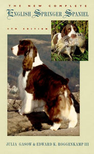 The New Complete English Springer Spaniel