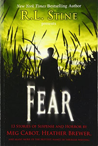 Fear: 13 Stories of Suspense and Horror
