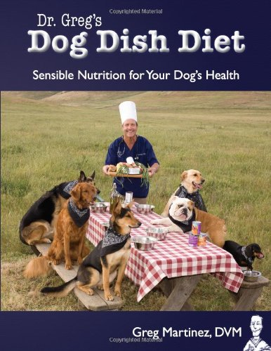 Dr. Greg's Dog Dish Diet