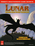 Lunar: Silver Star Story Complete: Prima's Unauthorized Strategy Guide