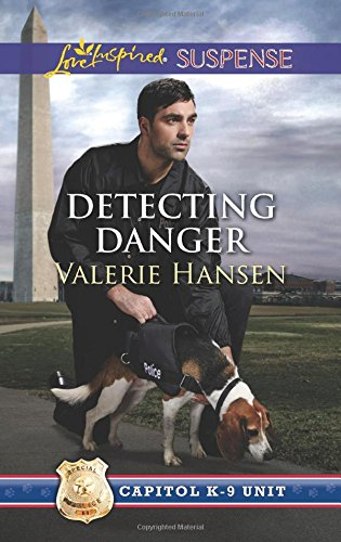 Detecting Danger (Capitol K-9 Unit)