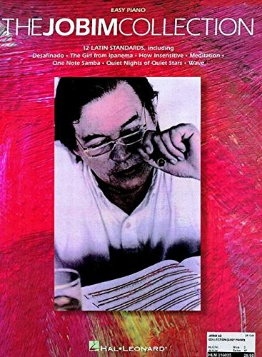 The Jobim Collection (Easy Piano Composer Collection)
