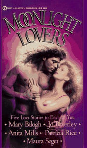 Moonlight Lovers: Five Love Stories to Enchant You (Signet)