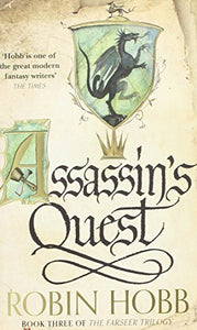 Assassin's Quest (The Farseer Trilogy)