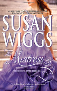 The Mistress (Chicago Fire Trilogy #2)