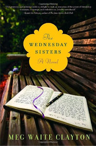 The Wednesday Sisters: A Novel