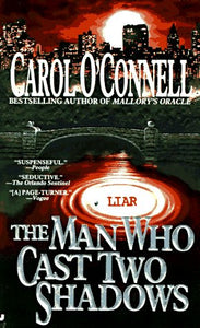 The Man Who Cast Two Shadows (A Mallory Novel)