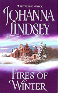 Fires of Winter (Haardrad Family)