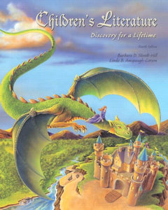 Children's Literature: Discovery for a Lifetime Value Package (includes Database of Children's Literature) (4th Edition)