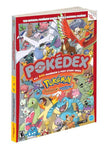 2: Pokemon HeartGold & SoulSilver The Official Pokemon Kanto Guide National Pokedex: Official Strategy Guide (Prima Official Game Guide)