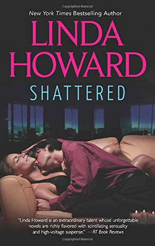 Shattered: All that Glitters\An Independent Wife