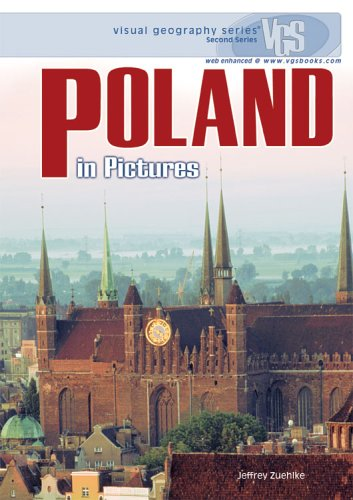 Poland in Pictures (Visual Geography Series)