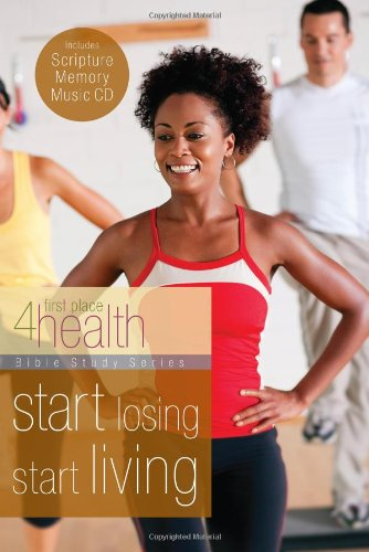 Start Losing, Start Living (First Place 4 Health)