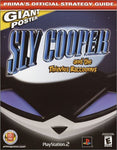 Sly Cooper: Prima's Official Strategy Guide