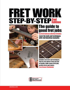 Fret Work Step-By-Step