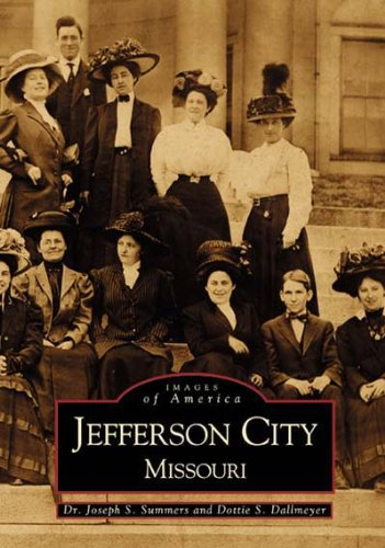 Jefferson City (Images of America)