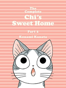 The Complete Chi's Sweet Home, 2