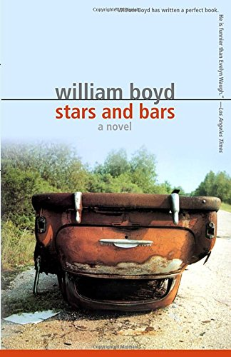 Stars and Bars: A Novel