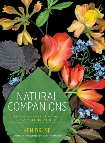 Natural Companions: The Garden Lovers Guide to Plant Combinations