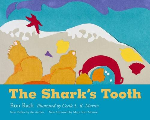 The Sharks Tooth (Young Palmetto Books)