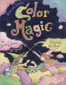 Alice and Greta's Color Magic