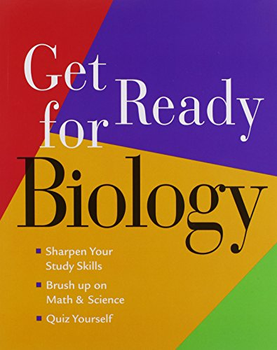 Campbell Biology, Get Ready for Biology, Mastering Biology with eText and Access Card (10th Edition)