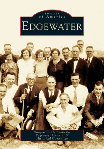 Edgewater   (NJ)   (Images  of  America)