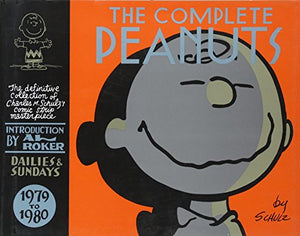 The Complete Peanuts 1979-1980 (Vol. 15)
