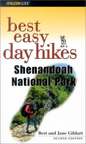 Best Easy Day Hikes Shenandoah National Park, 2nd (Best Easy Day Hikes Series)