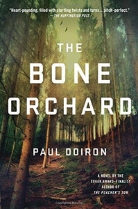The Bone Orchard: A Novel (Mike Bowditch Mysteries)