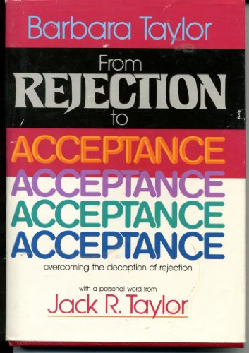 From Rejection to Acceptance