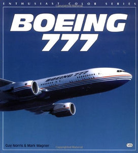 Boeing 777 (Enthusiast Color)
