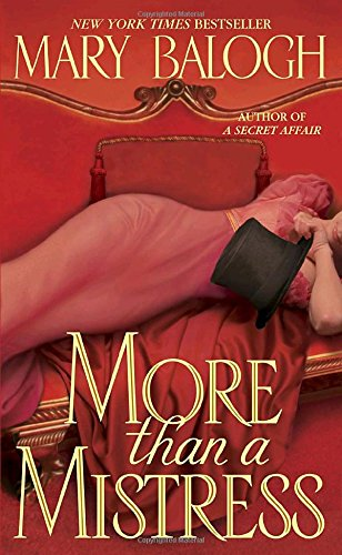 More than a Mistress (The Mistress Trilogy)