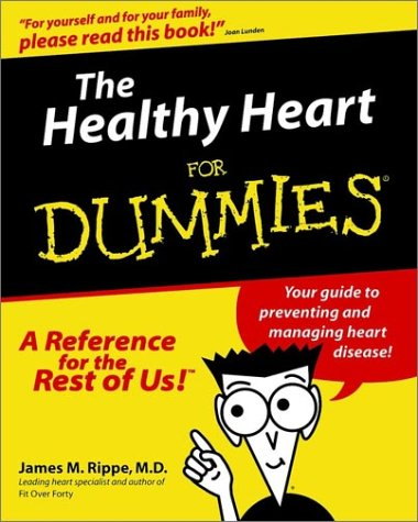 The Healthy Heart For Dummies